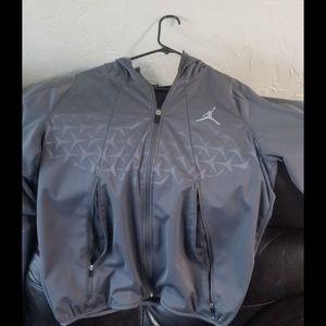 Jordan hoodie Men's size LG